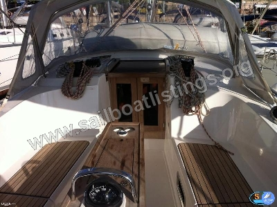 Bavaria Cruiser 41 Year = 2016 Length = 12.35 m