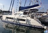 Catana 42 Carbon Infusion Year = 2013 Length = 12.58 m
