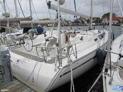 Bavaria Cruiser 46 Year = 2014 Length = 14.27 m