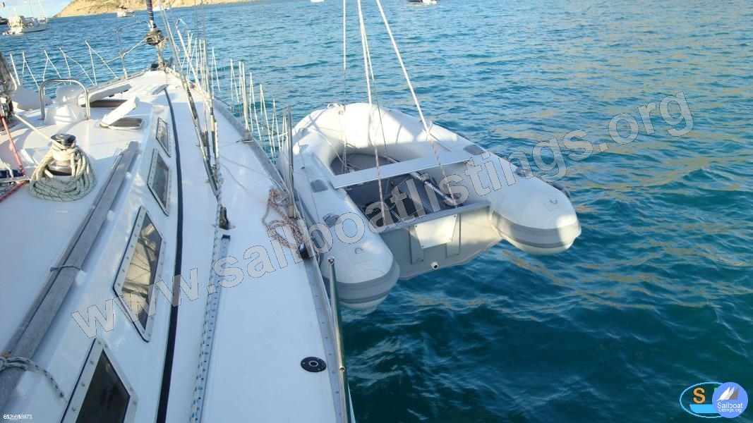 Gibert Marine GibSea 442 Year = 1991 Length = 13.70 m