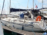 Bavaria 30 Cruiser Year = 2006 Length = 9.45 m