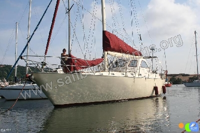 Van de Stadt 50 Cutter Year = 2006 Length = 50.00 ft