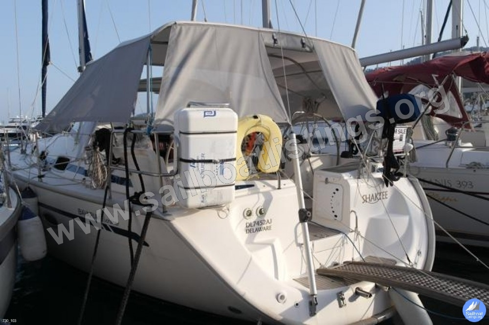 Bavaria Bavaria 42 Year = 2006 Length = 12.99 ft