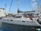 Alliaura Marine PRIVILEGE 585 Owner Version Year = 2006 Length = 17.26 m