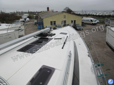 Bavaria Cruiser 41 Year = 2017 Length = 12.35 m