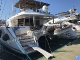Lagoon Lagoon 56 S2 Year = 2014 Length = 17.07 ft