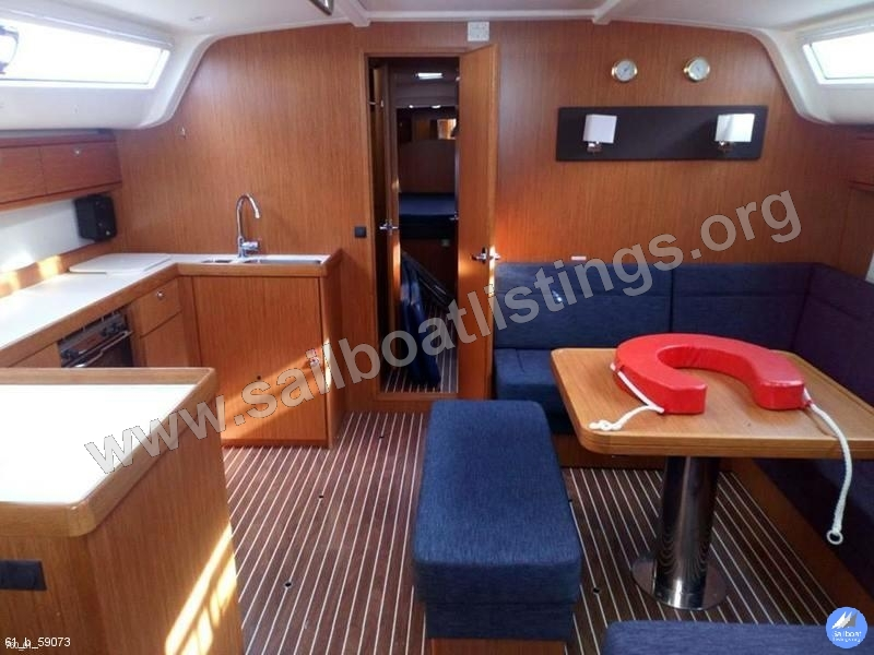 Bavaria Cruiser 51 Year = 2016 Length = 15.59 m