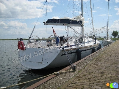 Bavaria 40 CRUISER Year = 2008 Length = 12.35 m
