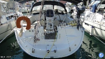 Bavaria 37 Cruiser Year = 2007 Length = 11.20 m