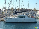 Lagoon 420 Year = 2008 Length = 12.61 m