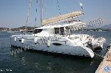 Fountaine Pajot Lipari 41 Year = 2012 Length = 12.40 ft
