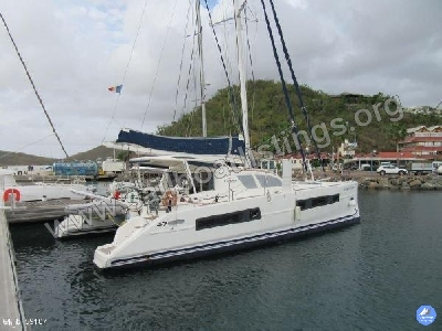 Catana 47 Year = 2012 Length = 46.00 ft
