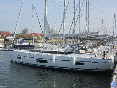 Bavaria C 45 Year = 2018 Length = 14.43 m