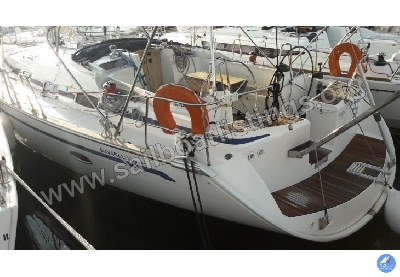 Bavaria 51 Cruiser Year = 2009 Length = 15.54 m