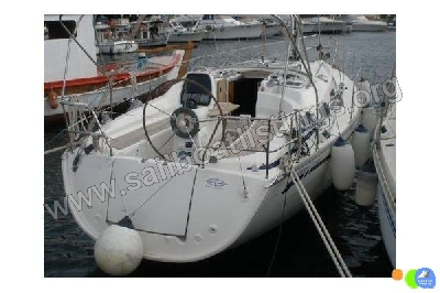 Bavaria 31 Cruiser Year = 2008 Length = 9.75 m