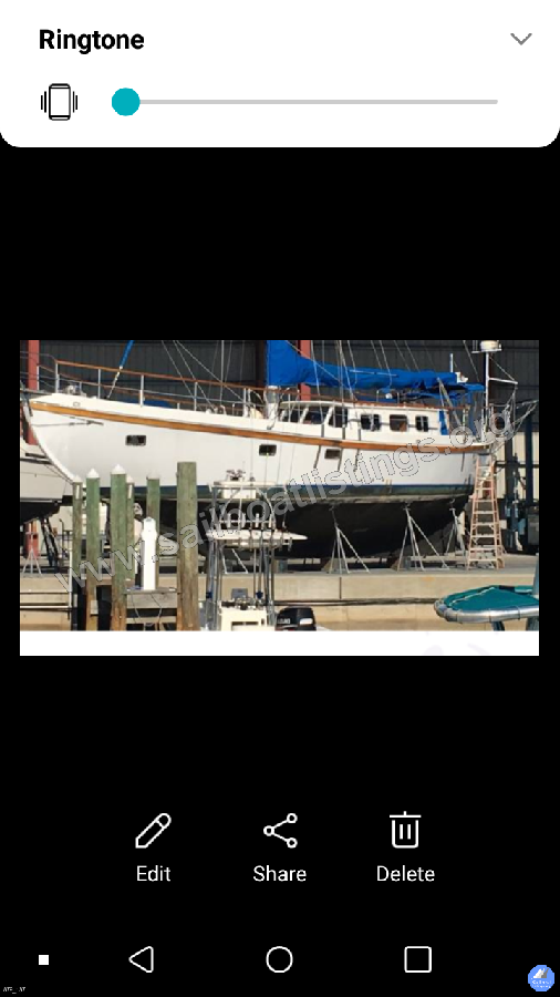 Custom Build 68 cutter Year = 2007 Length = 68.00 ft