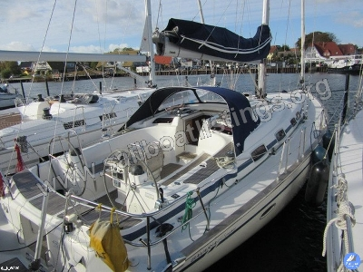 Bavaria 46 Cruiser Year = 2005 Length = 14.20 m