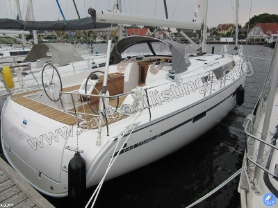 Bavaria Cruiser 46 Year = 2017 Length = 14.27 m