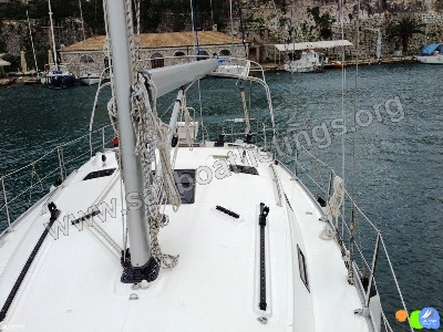 Bavaria Cruiser 36 Year = 2012 Length = 11.30 m