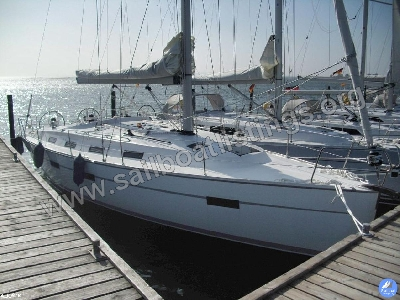 Bavaria Cruiser 40 Year = 2011 Length = 12.35 m