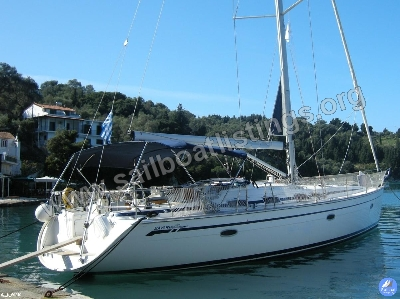 Bavaria 47 Cruiser Year = 2009 Length = 14.49 m