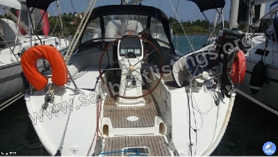 Bavaria 38 Cruiser Year = 2008 Length = 10.45 m