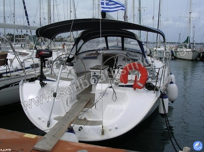 Bavaria 46 Cruiser Year = 2006 Length = 14.20 m