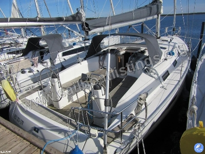 Bavaria Cruiser 40 Year = 2013 Length = 12.35 m