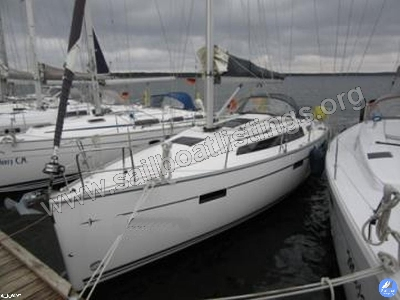Bavaria Cruiser 37 Year = 2015 Length = 11.30 m