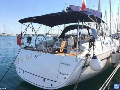 Bavaria Cruiser 46 Year = 2016 Length = 14.27 m