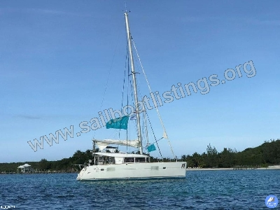 Lagoon 410 S2 Year = 2013 Length = 11.97 m