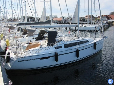 Bavaria Cruiser 34 Year = 2018 Length = 9.99 m