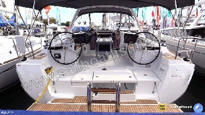 Beneteau Oceanis 45 Year = 2017 Length = 13.94 m