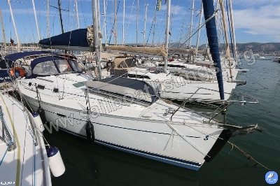 Beneteau Oceanis 343 Clipper Year = 2005 Length = 10.82 m